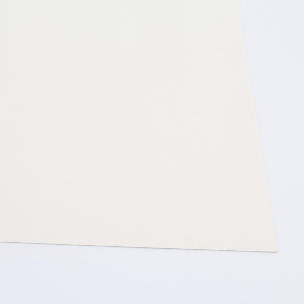 Uni Papier A4 glatt Creme - Faltkarten | Unsere kleine Bastelstube - DIY Bastelideen für Feste & Anlässe