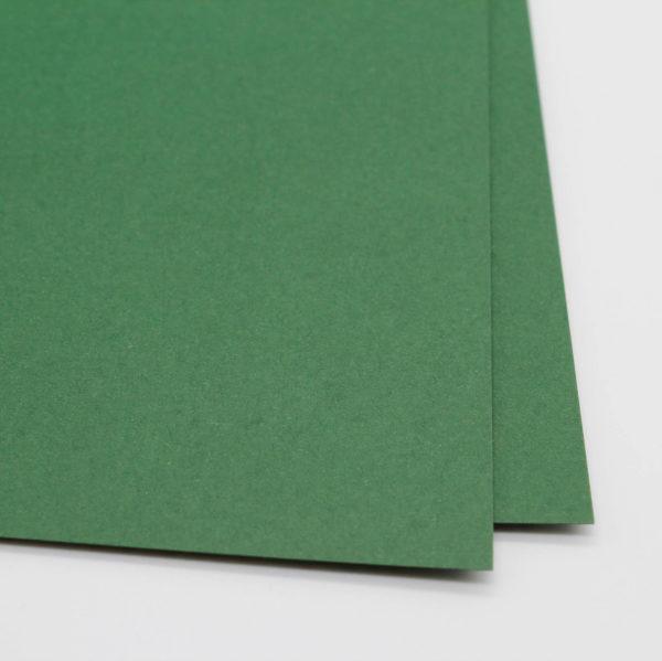 Uni Papier A4 glatt Pine | Unsere kleine Bastelstube - DIY Bastelideen für Feste & Anlässe