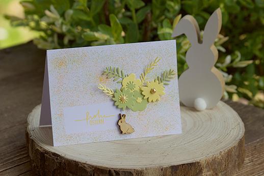 Frohe Ostern!   Unsere kleine Bastelstube - DIY Bastelideen für Feste & Anlässe