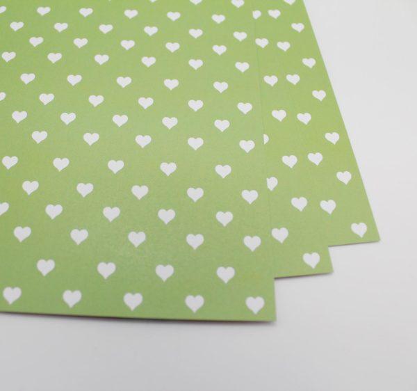 Designpapier-Set Muttertag A4 | Unsere kleine Bastelstube - DIY Bastelideen für Feste & Anlässe