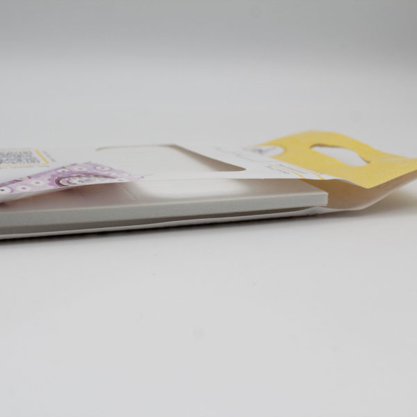EK Tool 3D Schaumstoff Klebe Quadrate in zwei Größen | Unsere kleine Bastelstube - DIY Bastelideen für Feste & Anlässe