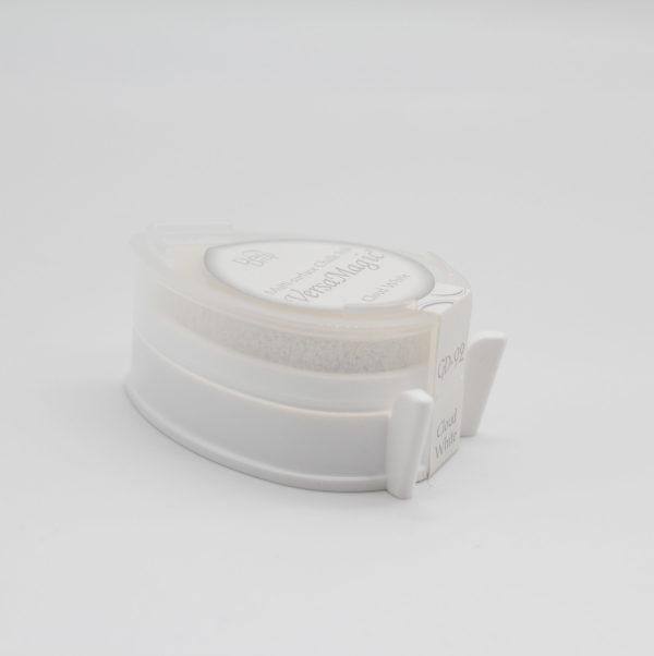 Versa Magic Dew Drop Stempelkissen - Cloud White | Unsere kleine Bastelstube - DIY Bastelideen für Feste & Anlässe