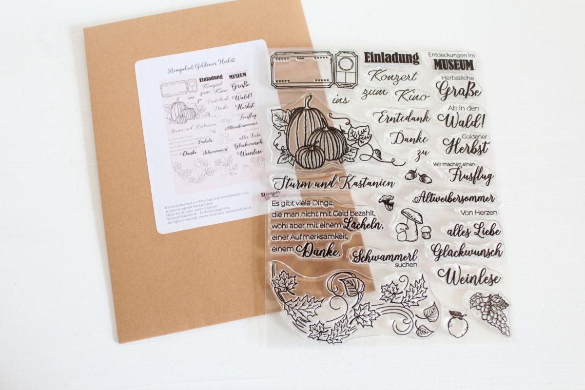 Viele Karten mit nur einem Stempelset.   Unsere kleine Bastelstube - DIY Bastelideen für Feste & Anlässe