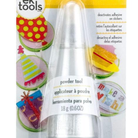 EK tools - Pulver Werkzeug Unsere kleine Bastelstube