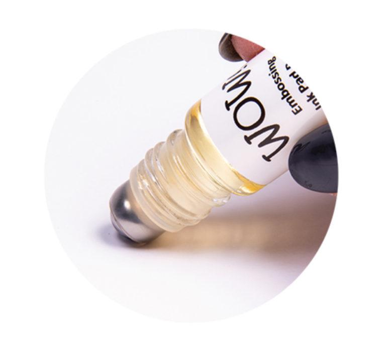 WOW Embossing Ink Pad Refill Freestyle Tool | Unsere kleine Bastelstube - DIY Bastelideen für Feste & Anlässe