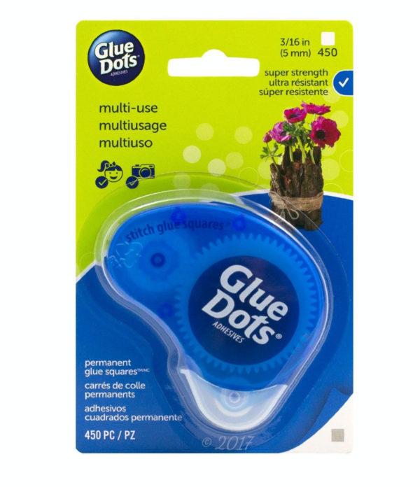 Glue Dots Permanent | Unsere kleine Bastelstube - DIY Bastelideen für Feste & Anlässe