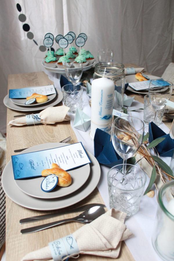 Stempelset Kirchliche Anlässe | Unsere kleine Bastelstube - DIY Bastelideen für Feste & Anlässe