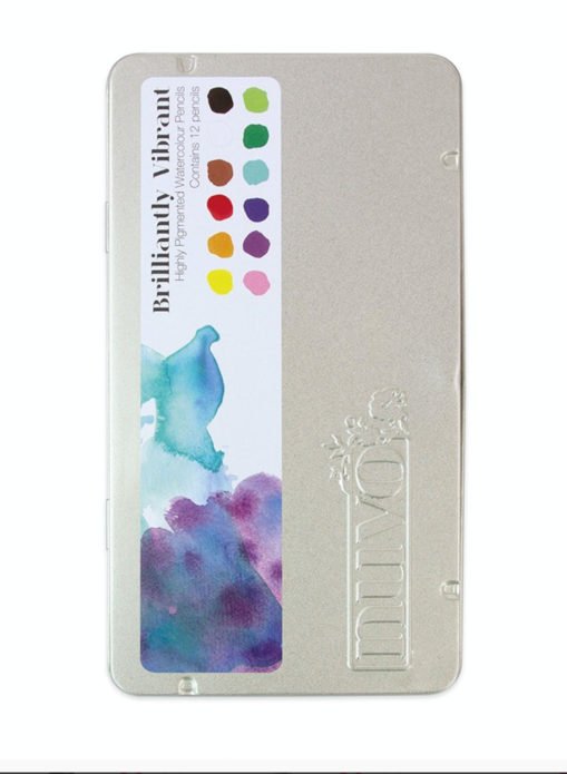 Watercolour Stifte -Tonic Studios Nuvo
