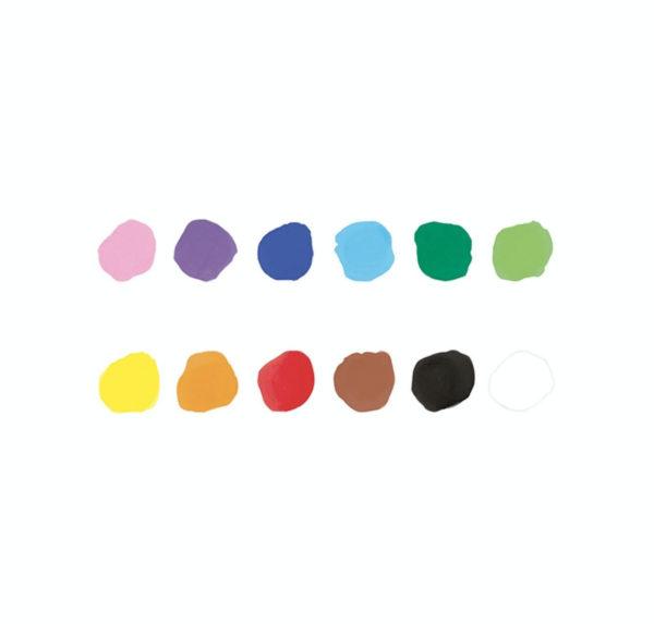 Watercolour Stifte -Tonic Studios Nuvo | Unsere kleine Bastelstube - DIY Bastelideen für Feste & Anlässe