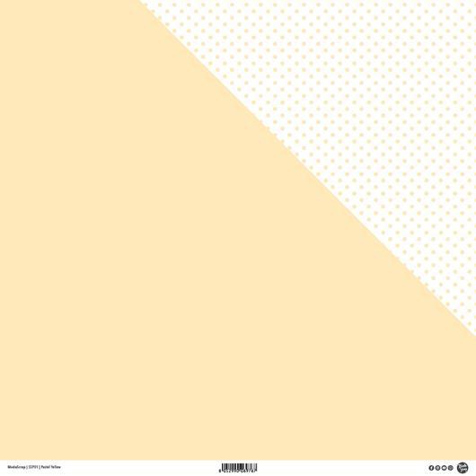designpapier-pastel-yellow-modascrap