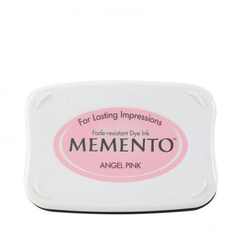 memento-stempelkissen