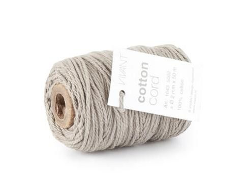 vivant-cord-cotton-fine-grey-50-mt-2mm