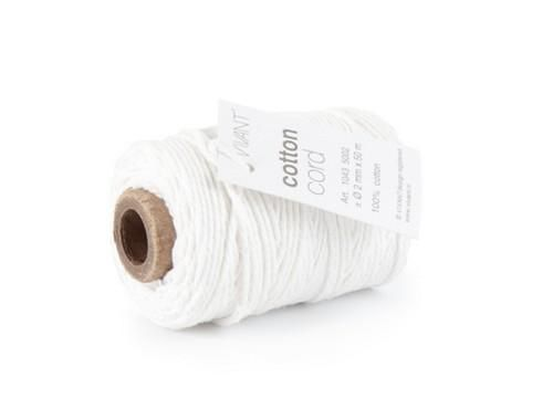 vivant-cord-cotton-fine-white-50-mt-2mm