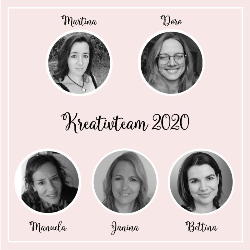 Kreativteam 2020   Unsere kleine Bastelstube - DIY Bastelideen für Feste & Anlässe