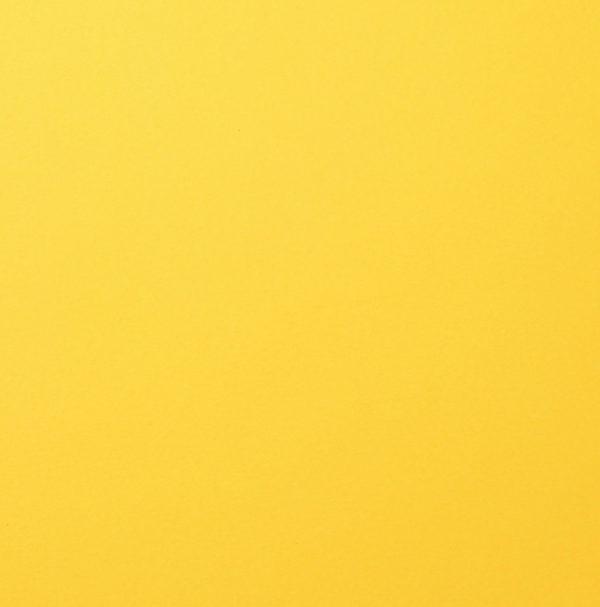 Uni Papier A4 Glatt Lemon yellow   Unsere kleine Bastelstube - DIY Bastelideen für Feste & Anlässe