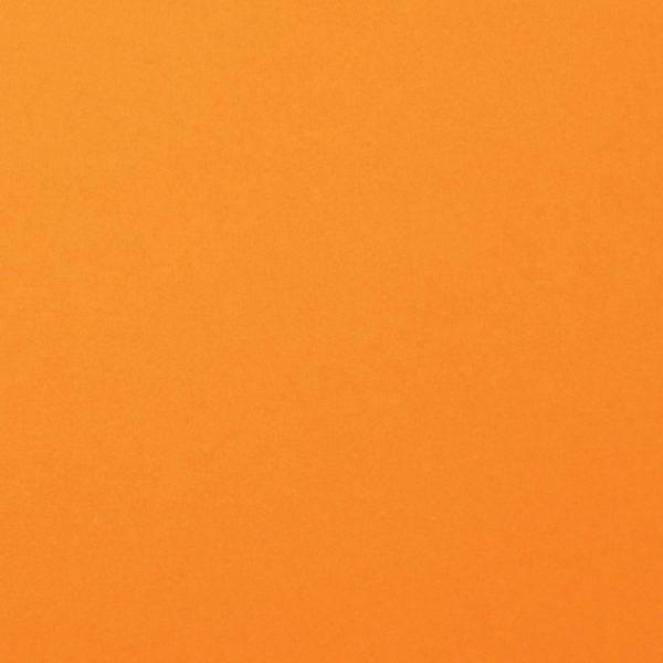 Uni Papier A4 Glatt Mango 10 Blatt | Unsere kleine Bastelstube - DIY Bastelideen für Feste & Anlässe