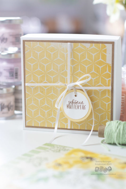 Geschenksverpackung zum Muttertag-07