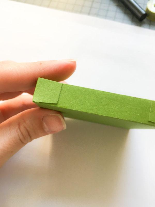 3 Ideen für ein Osternest zum Selbermachen | Unsere kleine Bastelstube - DIY Bastelideen für Feste & Anlässe