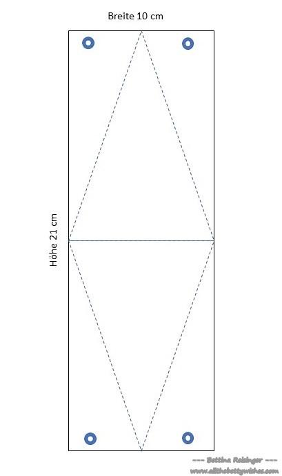 dreiecksbox skizze