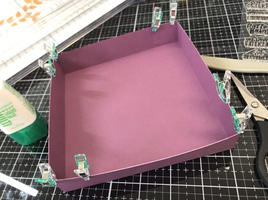 DIY Muttertag - Geschenke schön verpacken | Unsere kleine Bastelstube - DIY Bastelideen für Feste & Anlässe