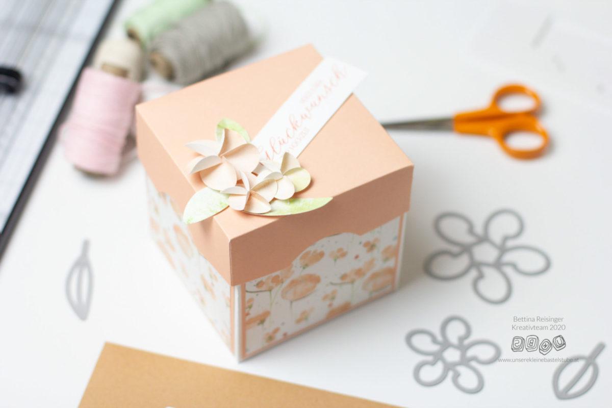 Explosionsbox Herzlichen Glückwunsch zur Hochzeit Bettina-04