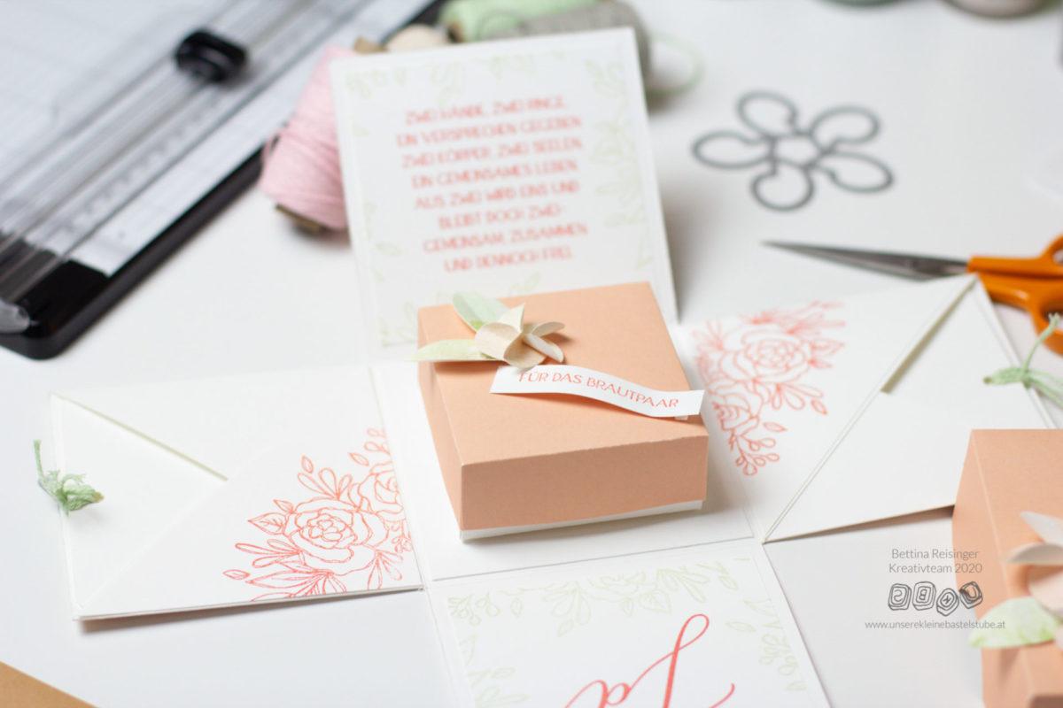 Explosionsbox Herzlichen Glückwunsch zur Hochzeit Bettina-07