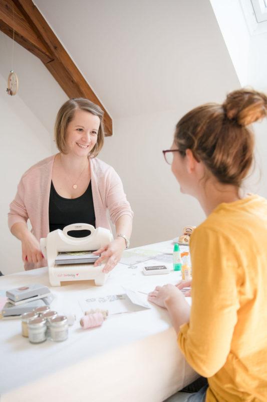 DIY Workshops in der Steiermark - Graz