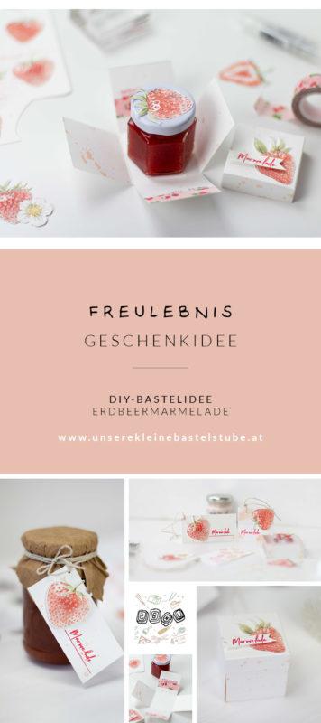 ukbs_pinterest_Erdbeermarmelade-rezept-mit-und-ohne-thermomix-etiketten
