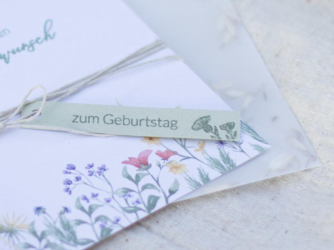 Geburtstagsfeier mit Wiesenblumen-DIY-Wiesenblumen-Garten-Einladung-Karte-basteln-UKBS-8