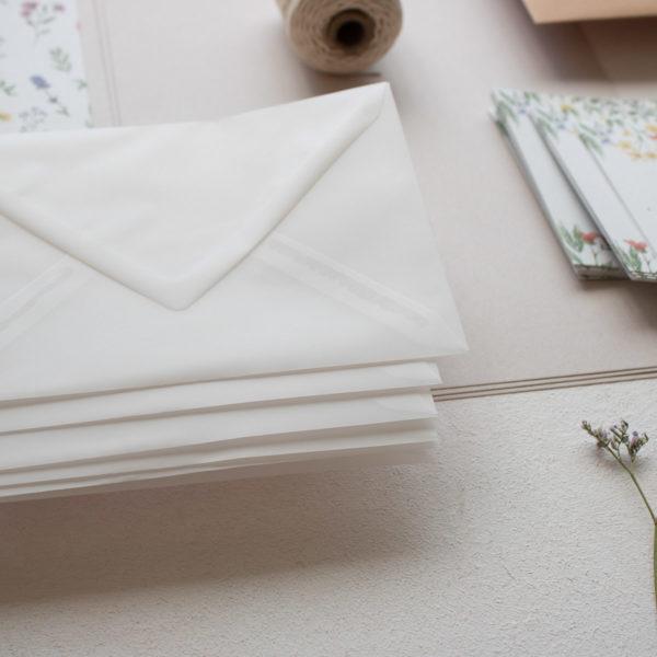 DIY SET WIESENBLUMEN | einzigartige Einladungskarten und Tischdeko Taufe für Mädchen basteln | Unsere kleine Bastelstube - DIY Bastelideen für Feste & Anlässe