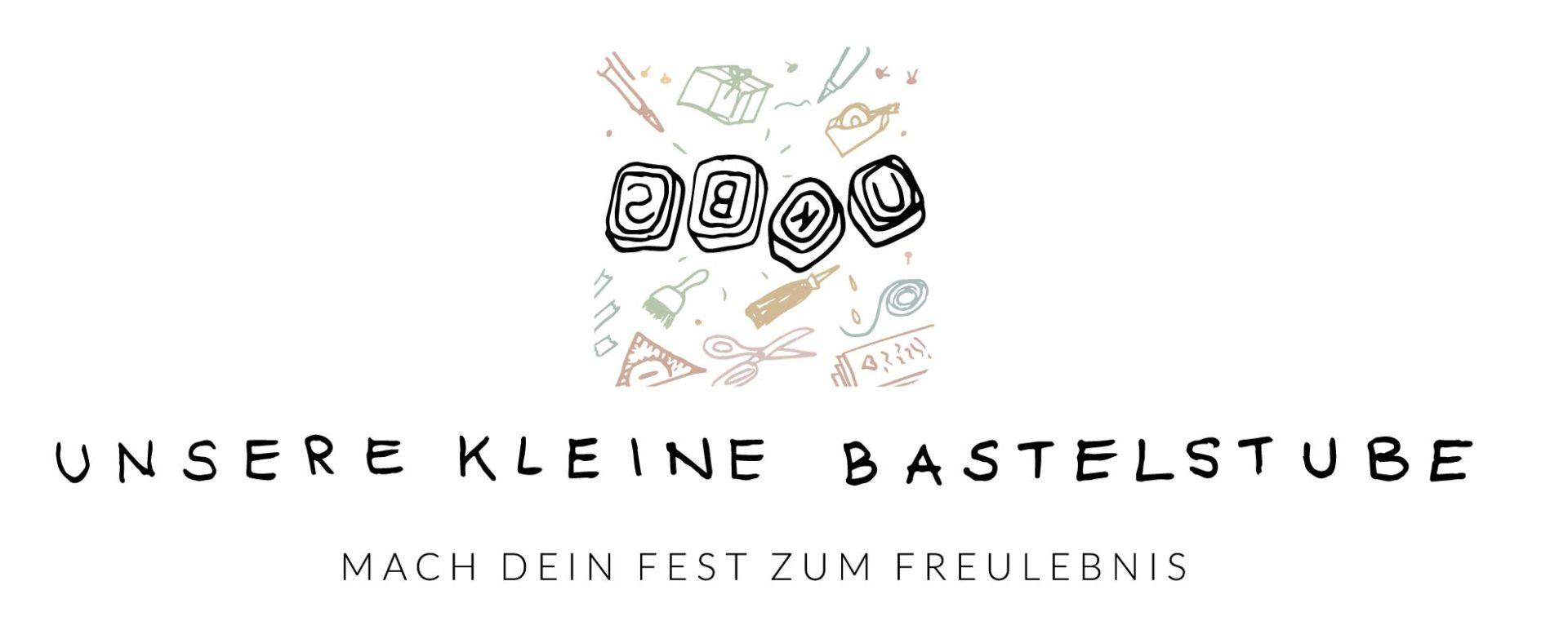Unsere kleine Bastelstube - DIY Bastelideen-Bastelshop-Workshops