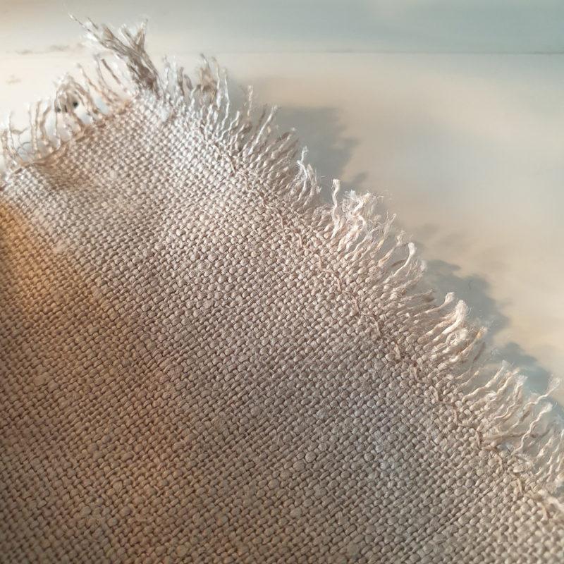 DIY Stoffserviette einfach selber machen - mit nähen