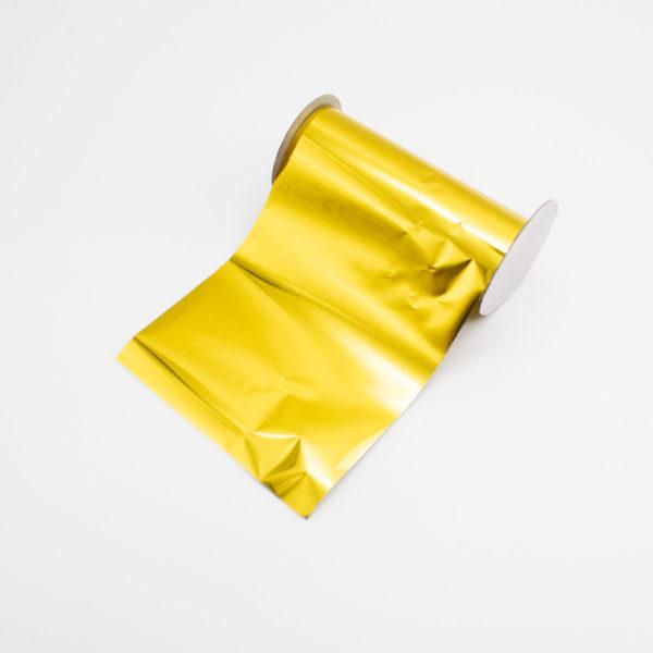Metalleffekt-Folie Goldfolie für Handlettering DIY und Basteln