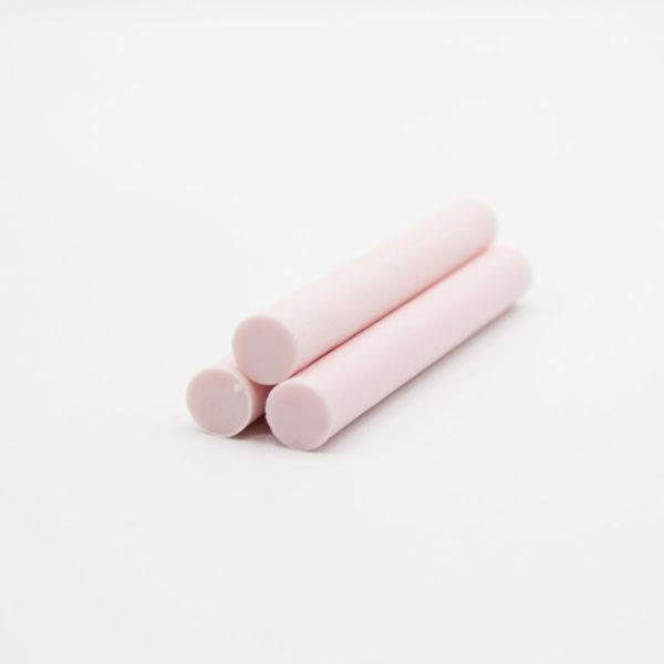 Siegelwach Rosa flexibel für Siegelwachspistole