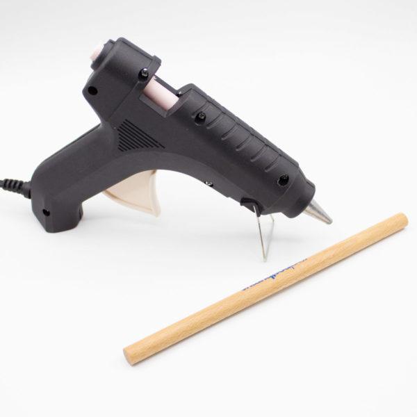 Siegelwachspistole 12mm