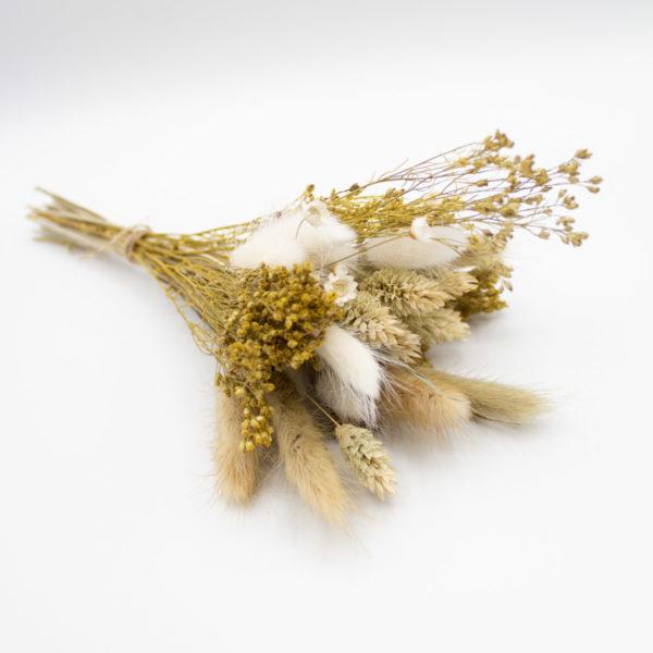 Trockenblumen Strauß Mix groß