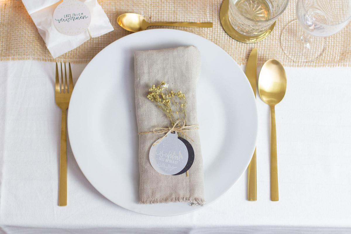 Weihnachten Nature Style DIY Geschenke mit Papier und Stempel basteln mit Papier und Stempel basteln-80