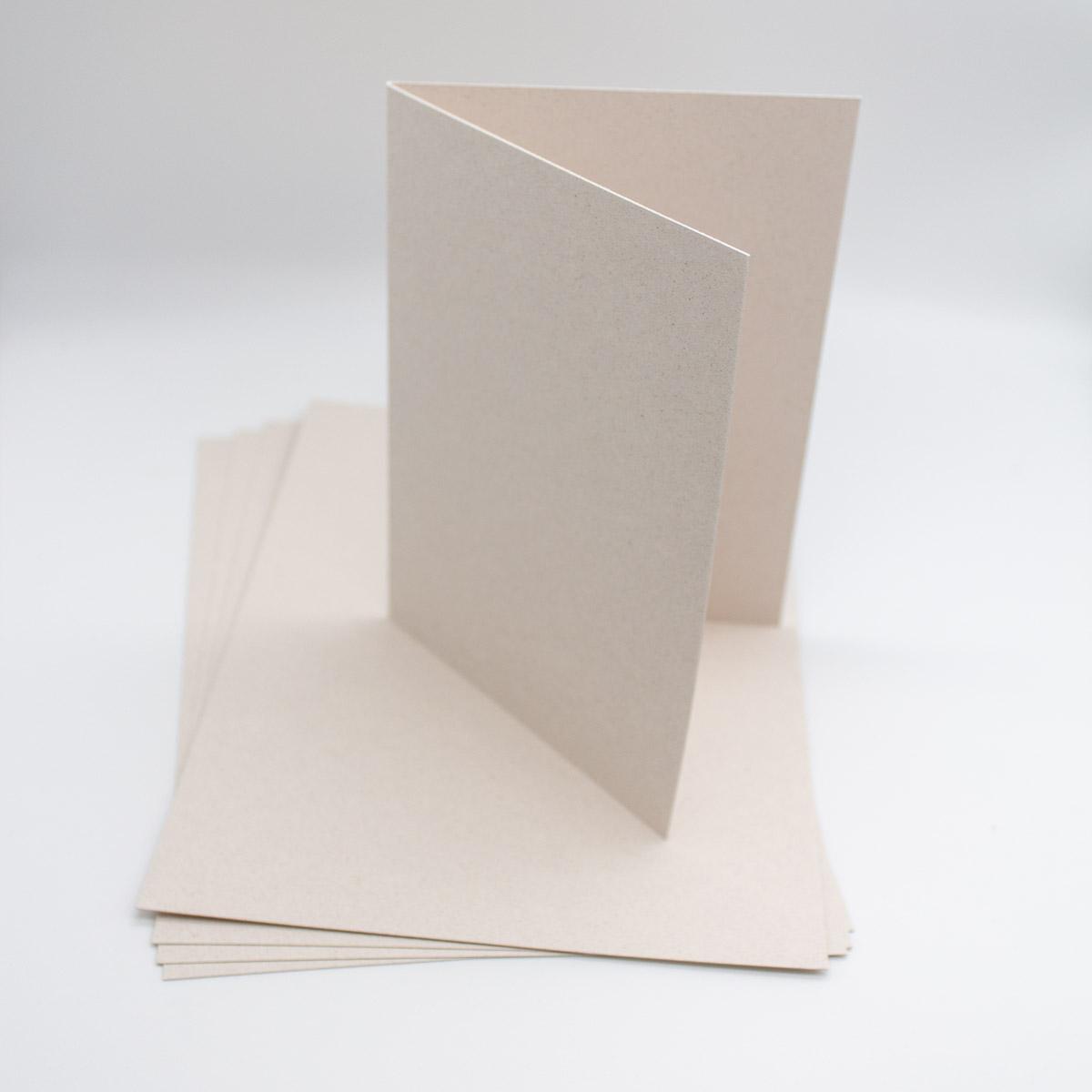 Karten Grape - Klappkarten- Unsere kleine Bastelstube