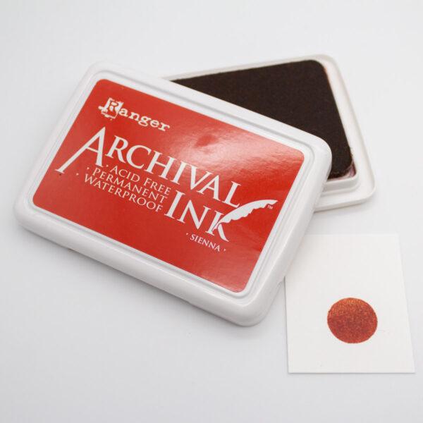 Ranger Archival Ink Stempelkissen