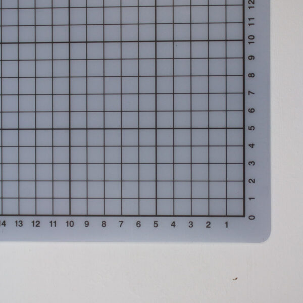Nellie's Choice Transparent Schneidmatte A3Nellie's Choice Transparent Schneidmatte A3