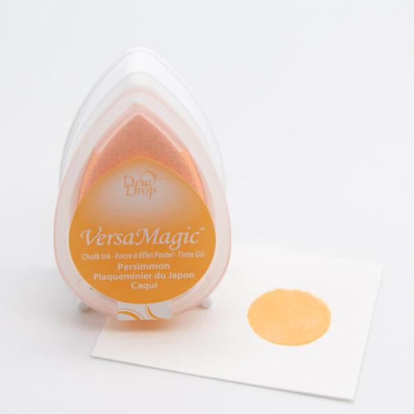 Stempelkissen VersaMagic Oragne