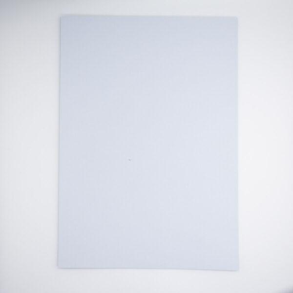 Uni Premiumpapier Hellblau 5 Blatt - A4