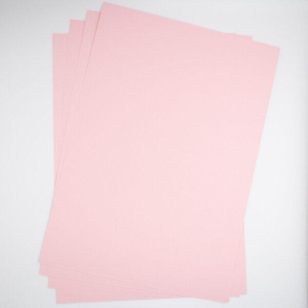 Premiumpapier Rosa A4 Papierdirekt