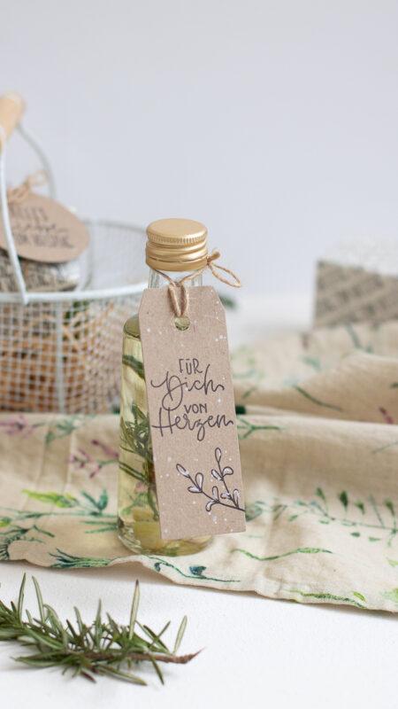 Bastelidee für den Vatertag - DIY - Unsere kleine Bastelstube