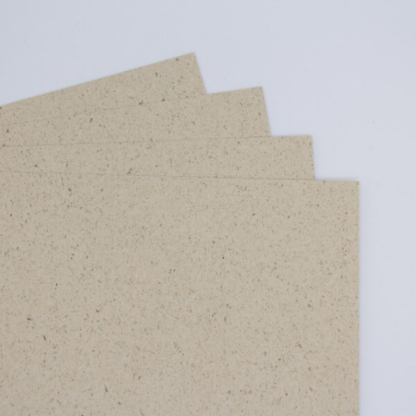 Graspapier in der größe A4