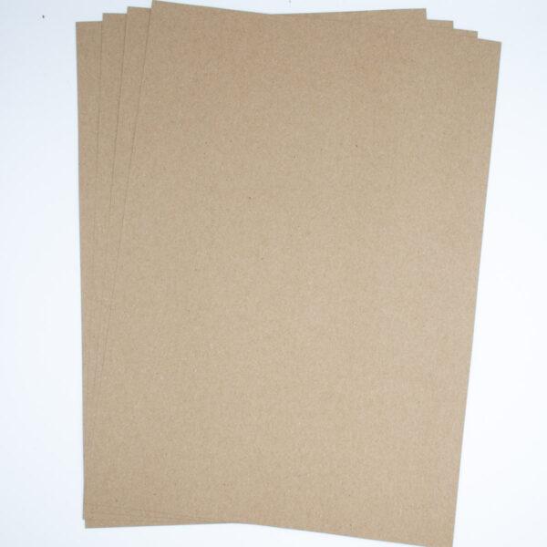 Kraft-Papier-in-A4-Unsere-kleine-Bastelstube
