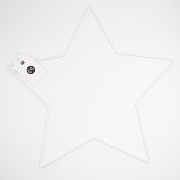 metallstern-weiß-30x25,5cm-unsere-kleine-bastelstube